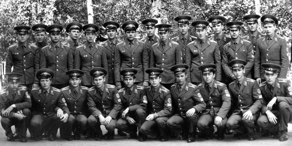 Проспект гагарина, 1975-1976 гг http://wwwgvvutru
